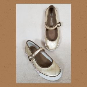 Juicy Couture mary janes